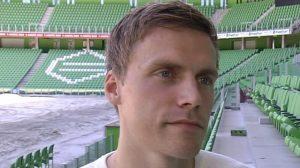 Ruben Yttergård Jenssen Norge