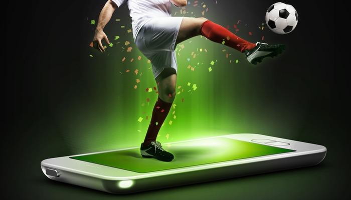 Sport streaming på nettet
