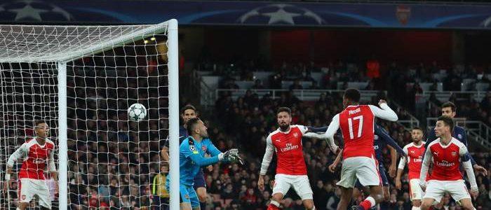 Beste målen noensinn i Champions League
